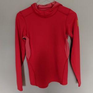 Arc'teryx Hooded Shirt